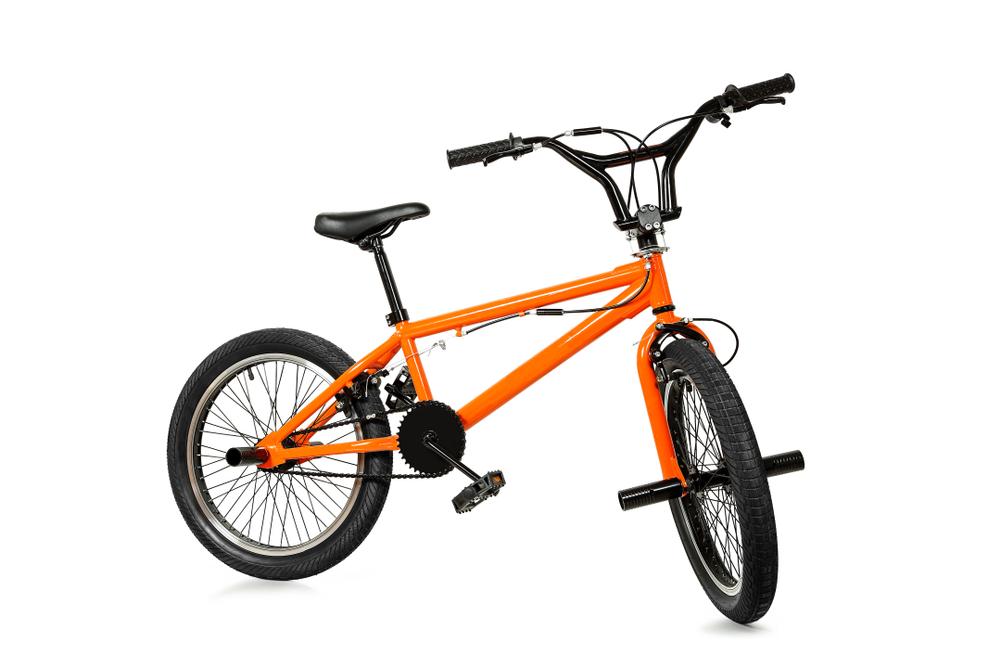 Tipos de bike - BMX