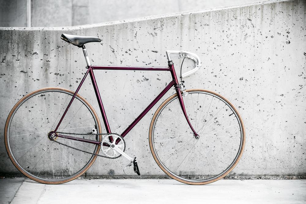 Tipos de bike - fixa