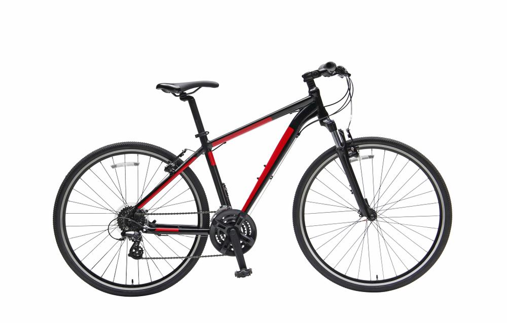 Tipos de bike - híbrida