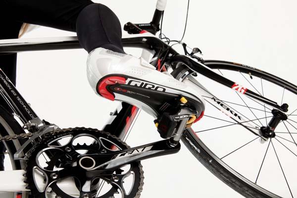 pedal clipado