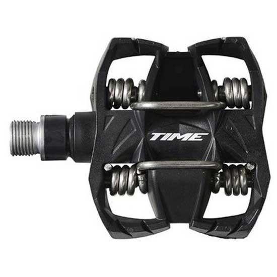 modelo de pedal da francesa Time