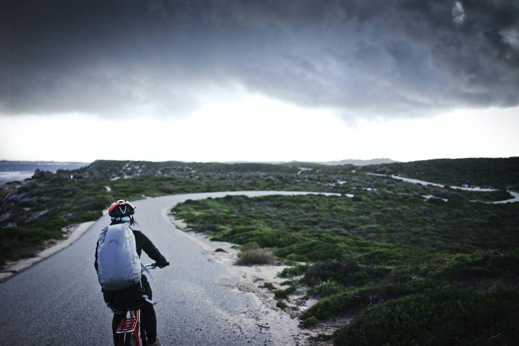 bicicleta e saúde mental